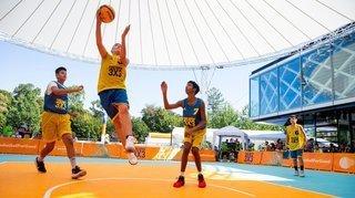 Un FIBA Open plus jeune que jamais à Mies