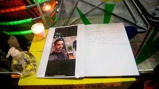 Morges: une minute de silence pour Joao