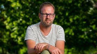 Déçu par son parti, le Nyonnais David Saugy démissionne du PLR