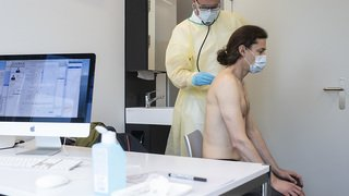 Santé: le coronavirus devrait peser sur la charge de l'assurance-maladie