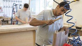 Les embauches vont-elles reprendre en Suisse cet automne? Perspectives en quelques chiffres