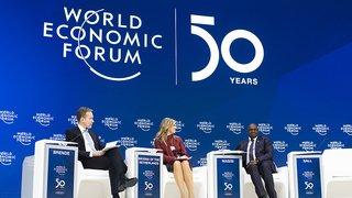 Davos: l'édition 2021 du World Economic Forum reporté à l'été dans le meilleur des cas