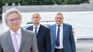 Procès FIFA: la défense demande le renvoi de l'instruction