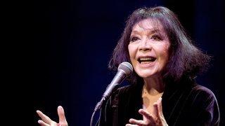 La chanteuse française Juliette Gréco est morte à l'âge de 93 ans