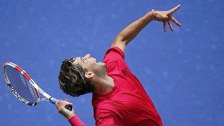 Tennis – US Open: Dominic Thiem et Daniil Medvedev filent en quarts de finale