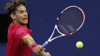 Tennis – US Open: Thiem en 8e de finale