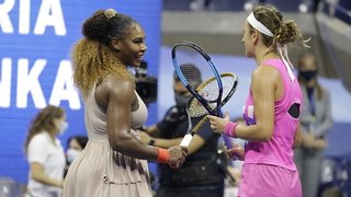 Tennis – US Open: battue, Serena Williams devra encore patienter