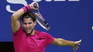 Tennis – US Open: Dominic Thiem et Daniil Medvedev filent en demi-finale