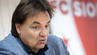 Le FC Sion maintient son boycott du Nouvelliste