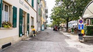 A Nyon, le Café vaudois veut une deuxième terrasse durable