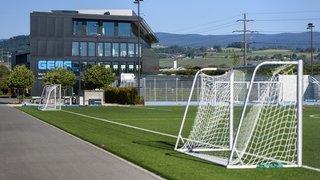 Etoy: «Le centre sportif devrait reprendre des activités»