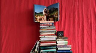 A la Bibliothèque de Nyon, les livres cèdent leur place à l'art visuel