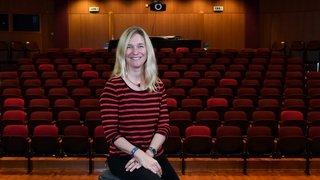 A Cossonay, le théâtre revit et fêtera les «huit fois 10 ans» d'Henri Dès