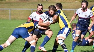 Covid: le match Nyon Rugby Club – GePLO reporté
