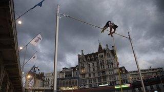 Athletissima: Duplantis remporte un concours stratosphérique, la Zurichoise Angelica Moser 3e