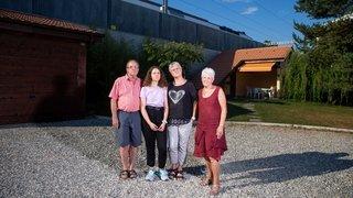 Le Léman Express fait vivre un enfer à cette famille de Mies