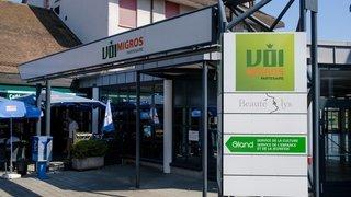 A Gland, le Borgeaud retrouve son centre commercial