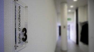 Tribunal: la prison pour avoir agressé gratuitement une connaissance